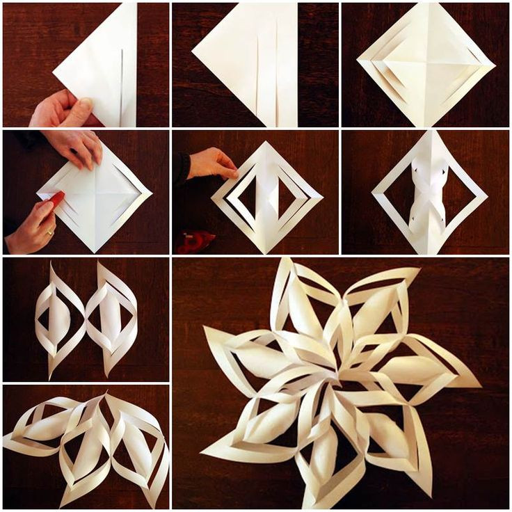 Best ideas about DIY Paper Christmas Decorations . Save or Pin 25 best ideas about Paper Christmas Decorations on Now.