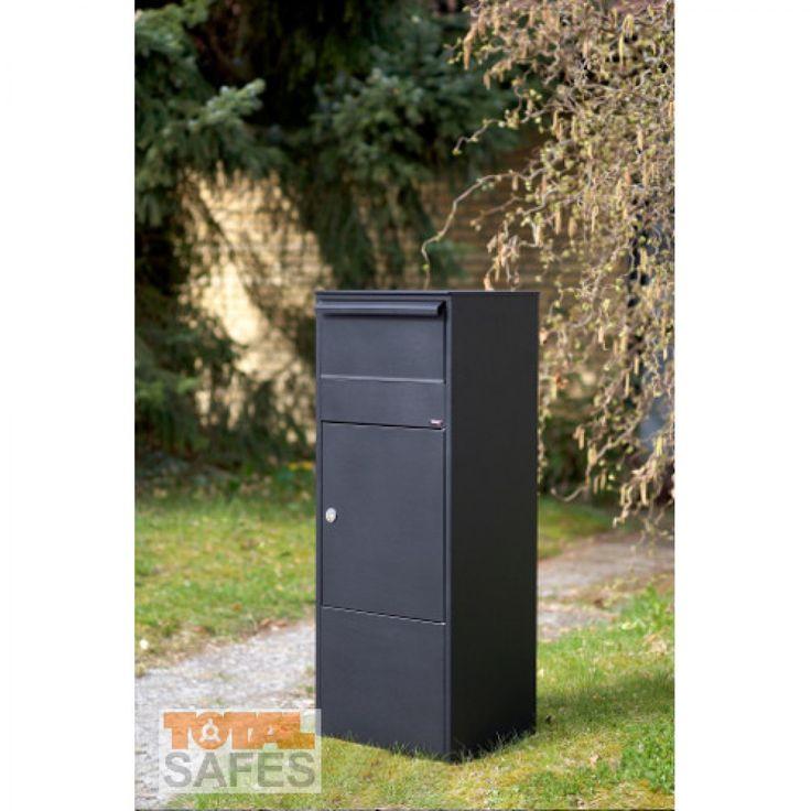 Best ideas about DIY Parcel Drop Box Plans . Save or Pin Best 25 Mail drop box ideas on Pinterest Now.