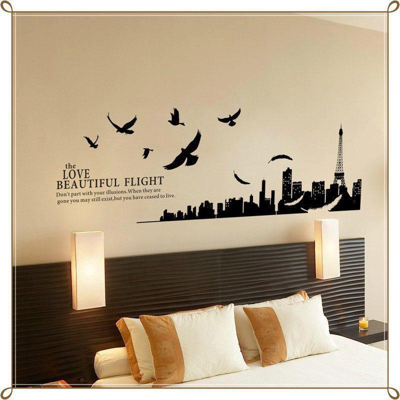 Best ideas about DIY Paris Room Decor . Save or Pin Modern Paris Room Decor Ideas Now.
