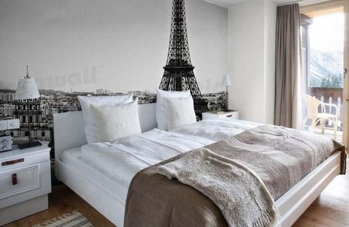 Best ideas about DIY Paris Room Decor . Save or Pin DIY paris room decor Now.