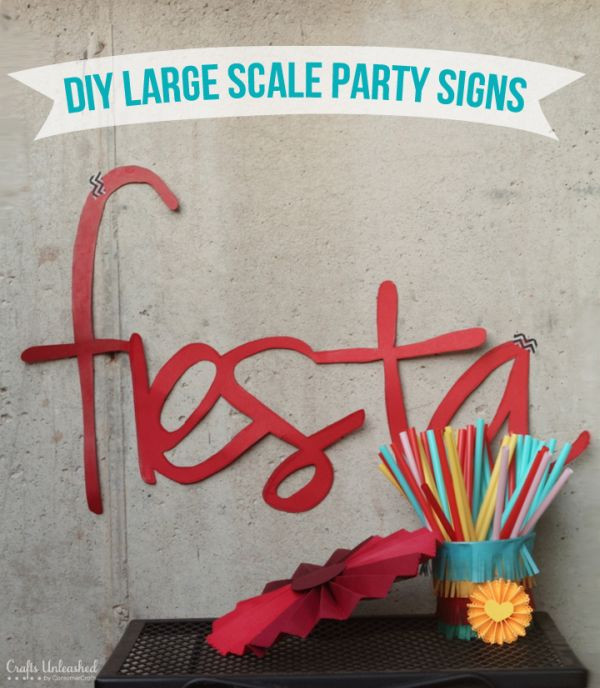 Best ideas about DIY Party Decorations . Save or Pin 35 Bud DIY Party Decorations You ll Love This Summer Now.
