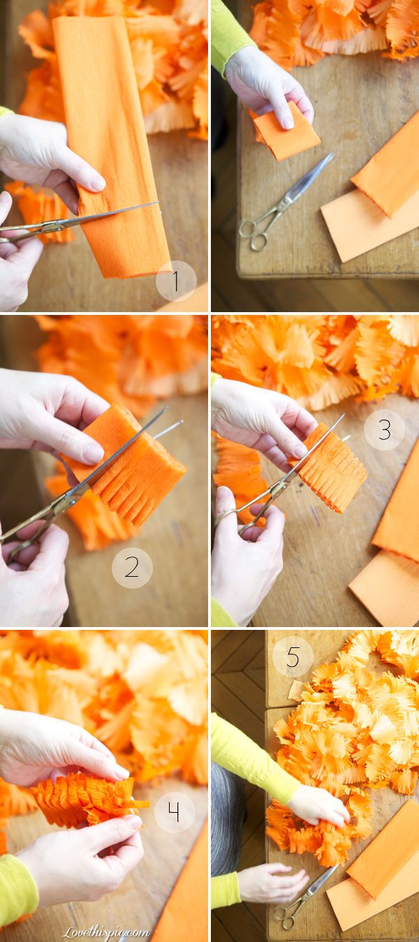Best ideas about DIY Party Decorations . Save or Pin 24 Great DIY Party Decorations Style Motivation Now.