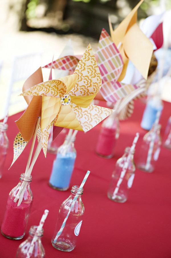 Best ideas about DIY Party Decorations . Save or Pin 12 Easy DIY Birthday Decor Ideas Now.