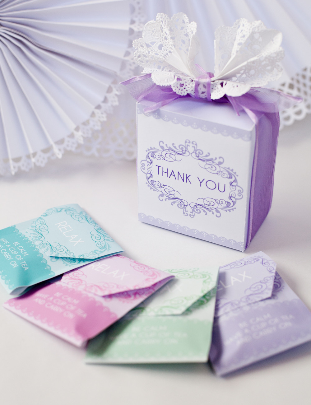 Best ideas about DIY Party Favors . Save or Pin DIY Baby Shower Tea Party Favor Free Printable Now.