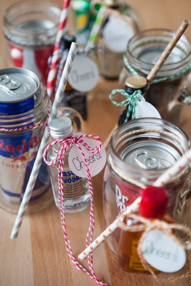 Best ideas about DIY Party Favors . Save or Pin 25 best ideas about Party favors for adults on Pinterest Now.