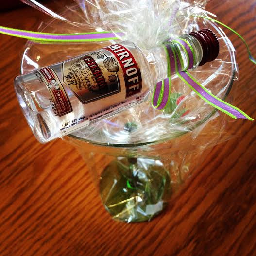 Best ideas about DIY Party Favors For Adults . Save or Pin DIY Martini Party Favors Now.