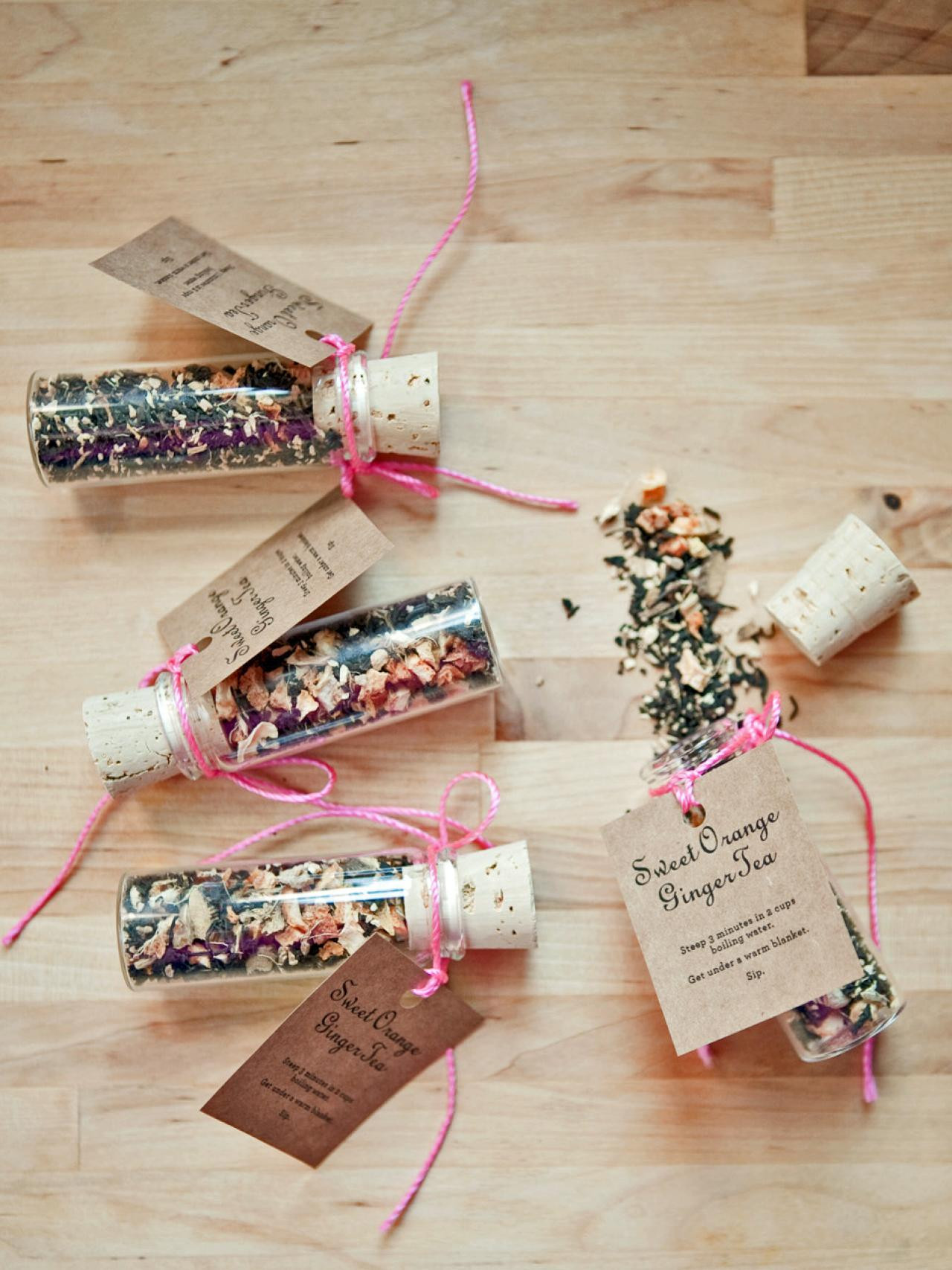 Best ideas about DIY Party Favors . Save or Pin 30 Festive DIY Holiday Party Favors Now.