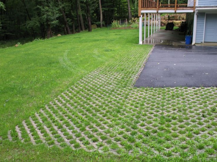 Best ideas about DIY Paver Driveway . Save or Pin Many driveways are oversized to provide extra room for Now.