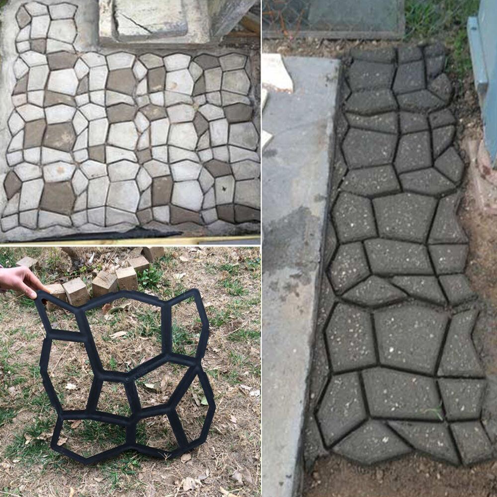 Best ideas about DIY Paver Driveway . Save or Pin DIY Driveway Paving Pavement Stone Molder Concrete Now.