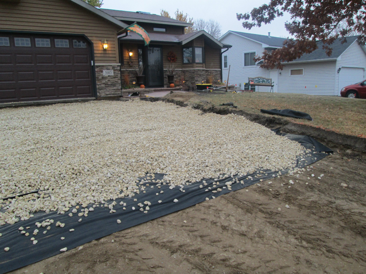 Best ideas about DIY Paver Driveway . Save or Pin Front Driveway Design Ideas Paver Designs line Tiles Now.