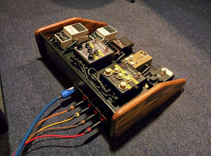 Best ideas about DIY Pedal Board . Save or Pin diy pedalboard Google Search Instruments Now.