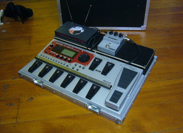 Best ideas about DIY Pedal Board . Save or Pin Build a flightcase pedal board Now.