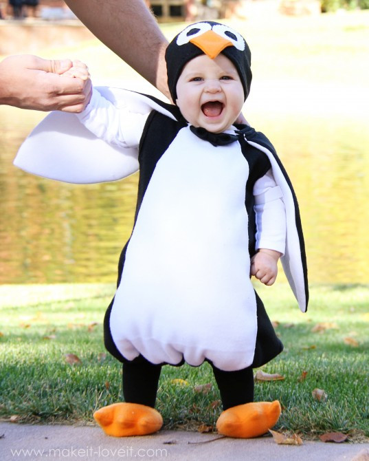Top 20 Diy Penguin Costume Best Collections Ever Home