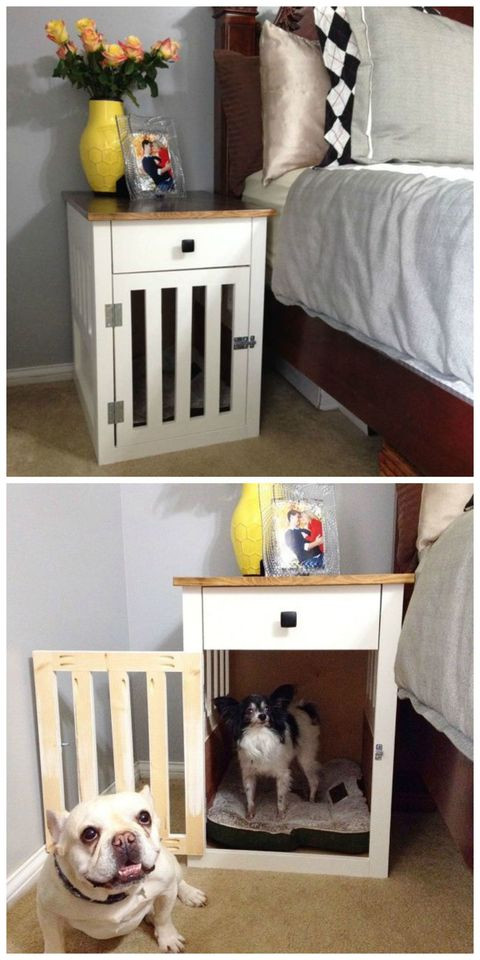 Best ideas about DIY Pet Beds . Save or Pin 19 Adorable DIY Dog Beds How to Make a Cute & Cheap Pet Bed Now.