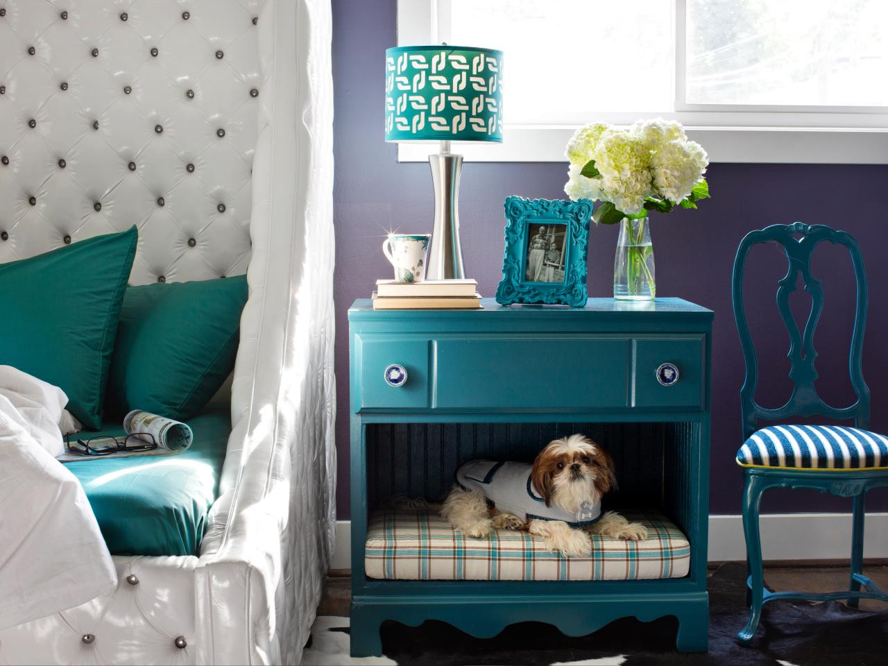 Best ideas about DIY Pet Beds . Save or Pin 16 Adorable DIY Pet Bed Ideas Style Motivation Now.
