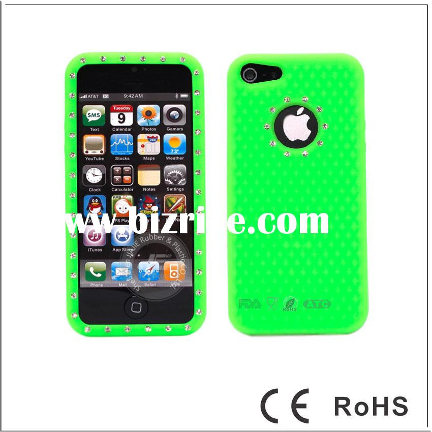 Best ideas about DIY Phone Case Silicone . Save or Pin DIY silicone phone case for 5 China Other Gifts & Crafts Now.