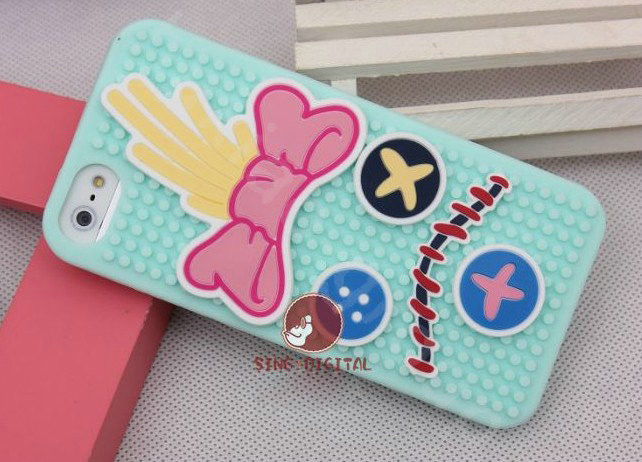 Best ideas about DIY Phone Case Silicone . Save or Pin Buy Wholesale 3D Forrest Gump Cover Disney DIY Silicone Now.