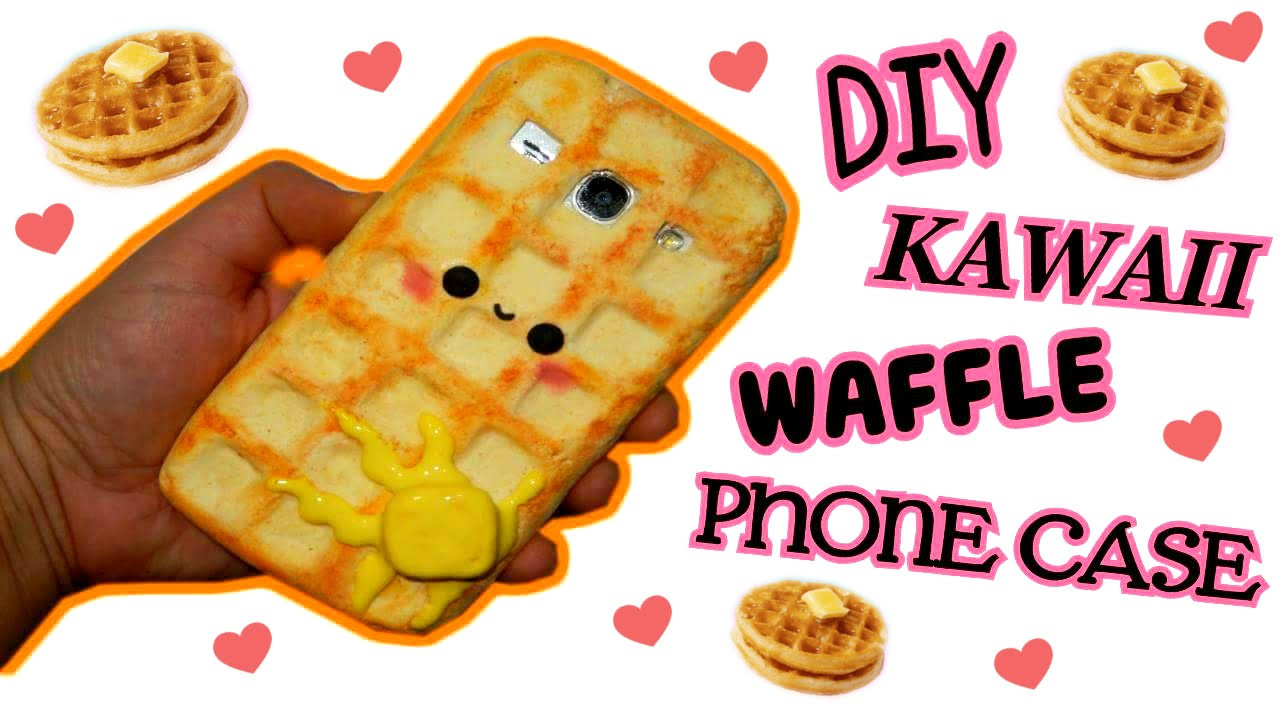 Best ideas about DIY Phone Case Silicone . Save or Pin DIY Now.