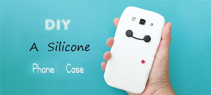 Best ideas about DIY Phone Case Silicone . Save or Pin How to DIY A Silicone Phone Case by Yourself Now.