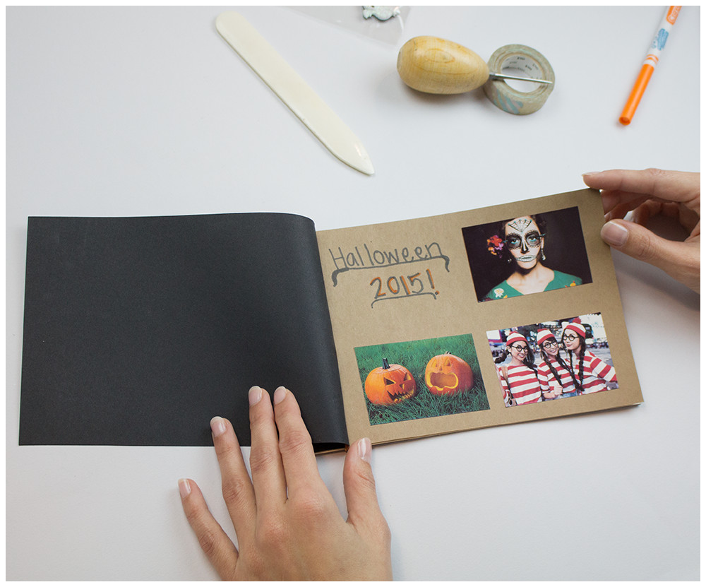 Best ideas about DIY Photo Album . Save or Pin Prynt Prynt Blog Now.