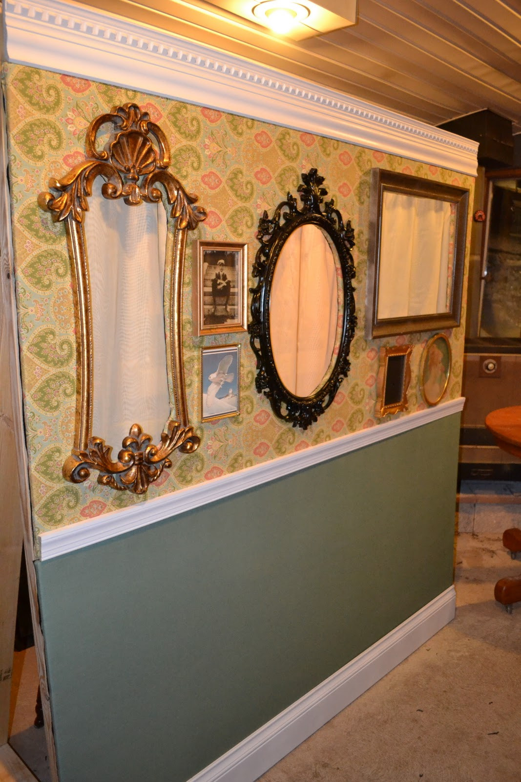 Best ideas about DIY Photo Booth Stand . Save or Pin Quaint Oaks DIY Booth Alternative Now.