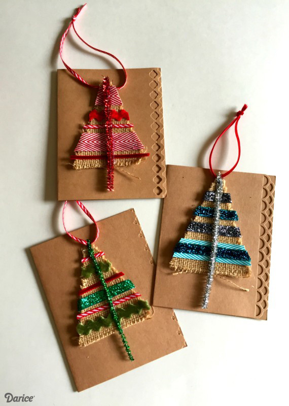 Best ideas about DIY Photo Christmas Cards . Save or Pin DIY Christmas Card Ideas Handmade Christmas Cards Now.