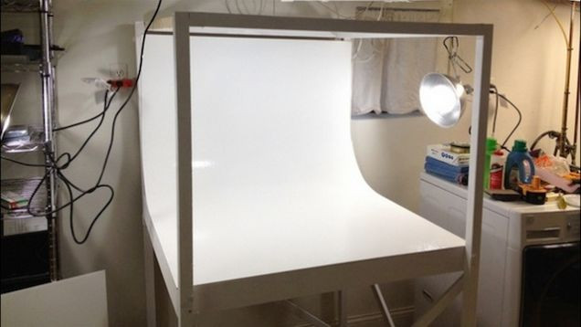 Best ideas about DIY Photo Studio Box . Save or Pin This DIY Mini Studio Is Perfect for Amateur and Pro Now.