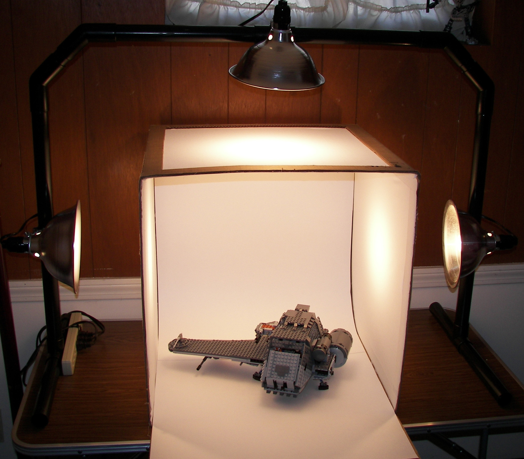 Best ideas about DIY Photo Studio Box . Save or Pin graphy Light Box Now.