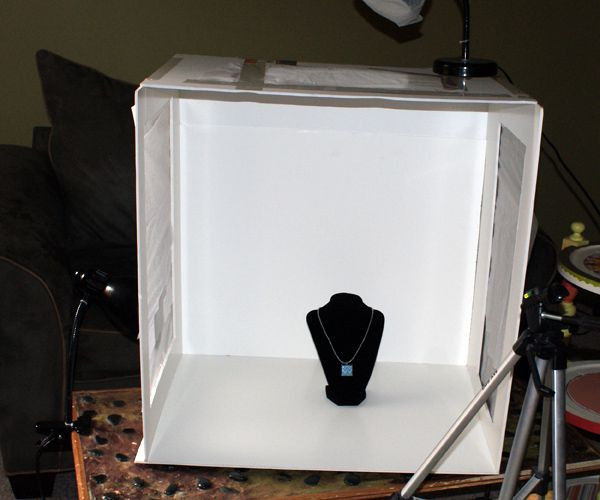 Best ideas about DIY Photo Studio Box . Save or Pin DIY Lightbox Things to Remember Pinterest Now.
