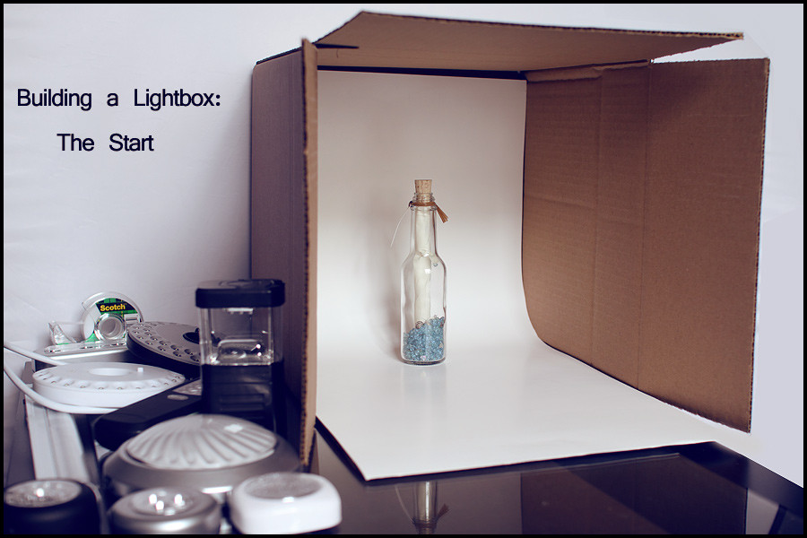 Best ideas about DIY Photo Studio Box . Save or Pin DIY Lightbox Now.