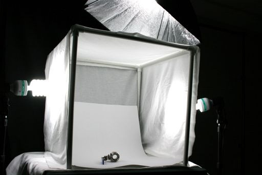 Best ideas about DIY Photo Studio Box . Save or Pin How To Build A PVC DIY Light Box DIY graphy Now.