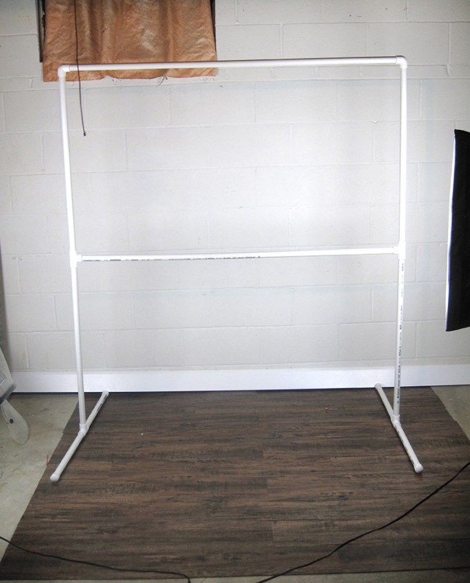 Best ideas about DIY Photography Backdrop Stands . Save or Pin Best 25 Pvc backdrop stand ideas on Pinterest Now.