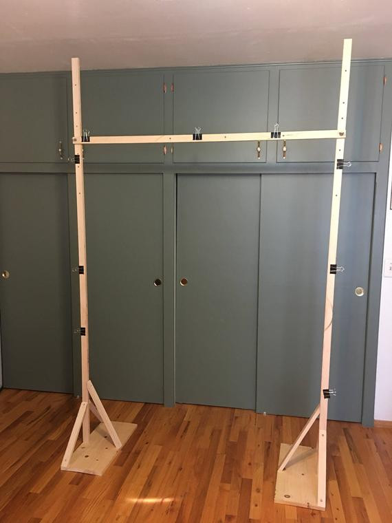 Best ideas about DIY Photography Backdrop Stands . Save or Pin DIY graphy Backdrop Stand FREE Now.