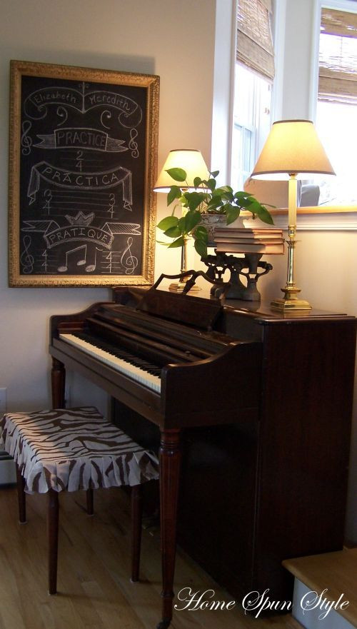 Best ideas about DIY Piano Bench . Save or Pin 17 Best ideas about Piano Bench on Pinterest Now.