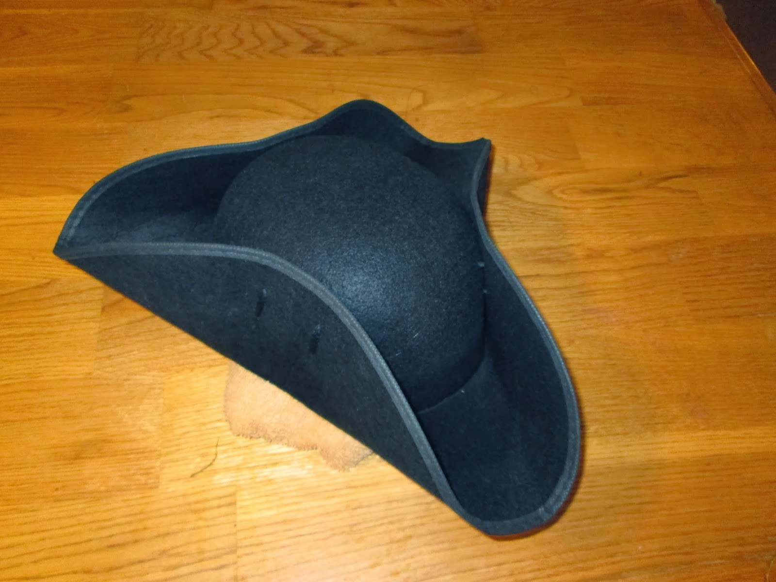 Best ideas about DIY Pirate Hat . Save or Pin Diy Pirate Hat Clublifeglobal Now.