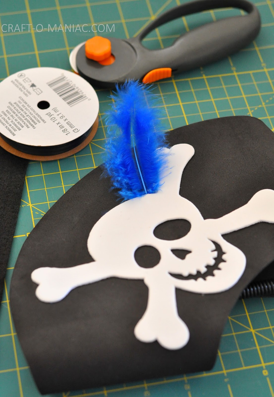 Best ideas about DIY Pirate Hat . Save or Pin snetrutor Blog Now.