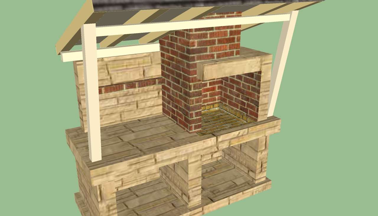 Best ideas about DIY Pizza Oven Plans Free . Save or Pin how to build an outdoor pizza oven Now.