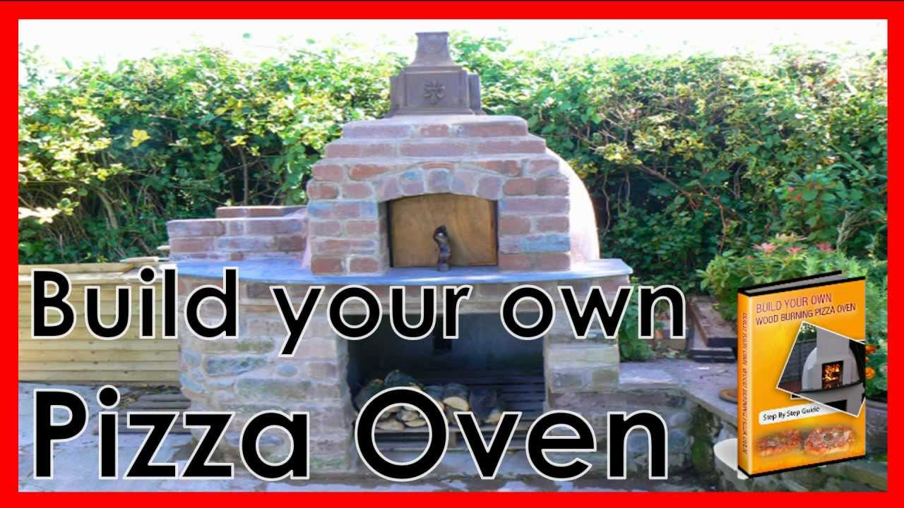 Best ideas about DIY Pizza Oven Plans Free . Save or Pin DIY Pizza Oven Plans Now.