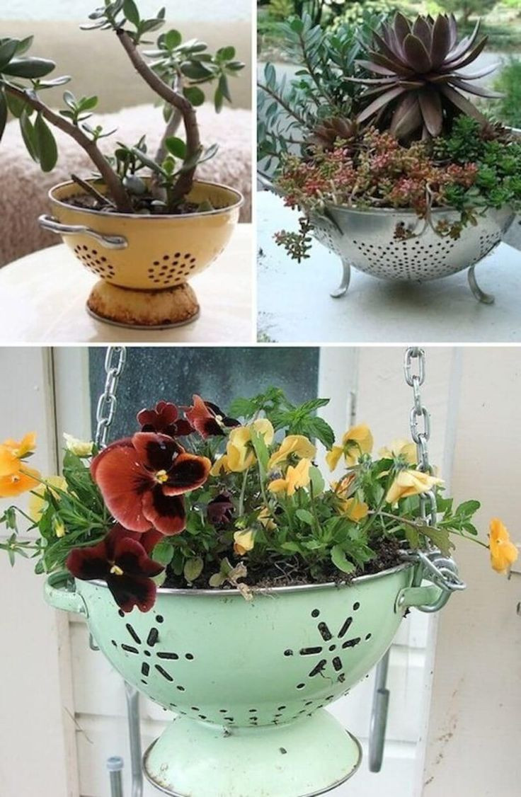 Best ideas about DIY Planter Ideas . Save or Pin 25 best ideas about Diy planters on Pinterest Now.