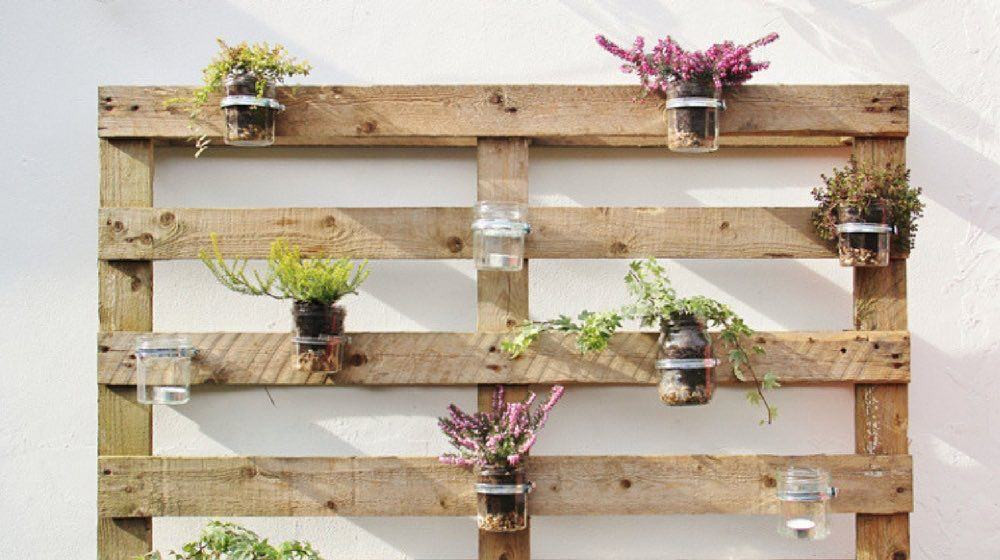 Best ideas about DIY Planter Ideas . Save or Pin 17 Creative DIY Pallet Planter Ideas for Spring Now.