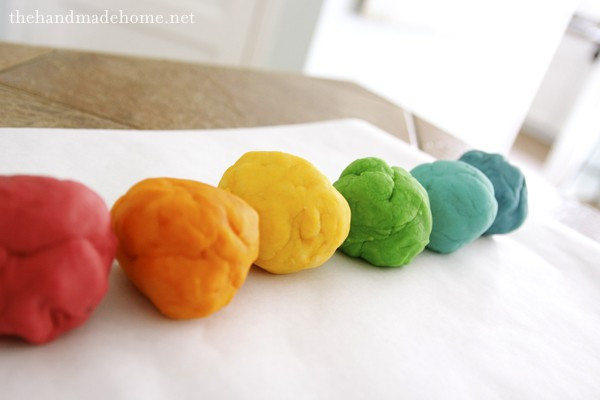 Best ideas about DIY Play Doh . Save or Pin the best homemade play doh color intro Now.