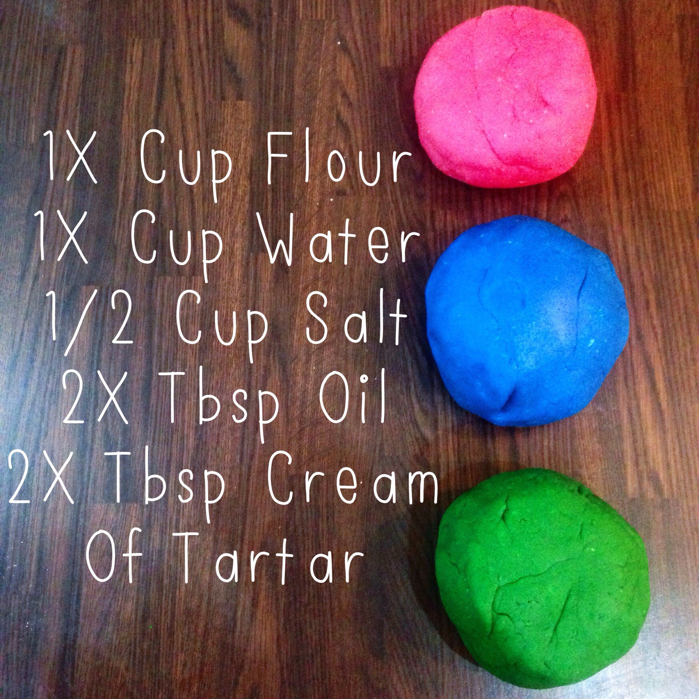 Best ideas about DIY Play Doh . Save or Pin Homemade Playdough Buy Followers Now.