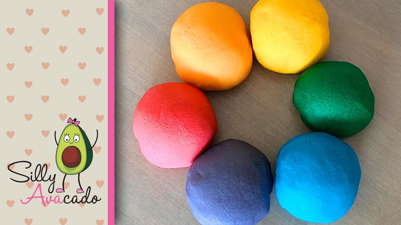 Best ideas about DIY Play Doh . Save or Pin Best DIY Play Dough Recipe How to Make Play Doh w Kool Now.