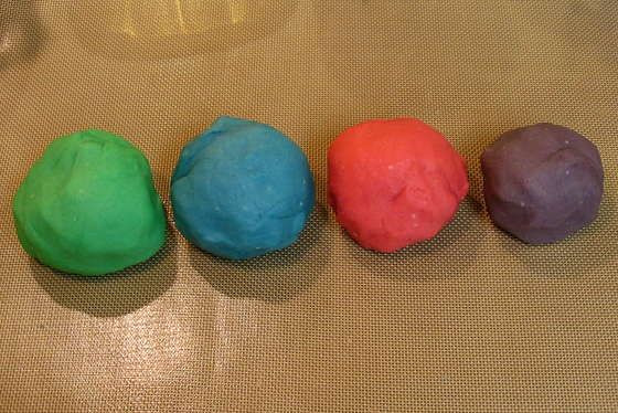 Best ideas about DIY Play Doh . Save or Pin How to Make Playdough Play doh Now.