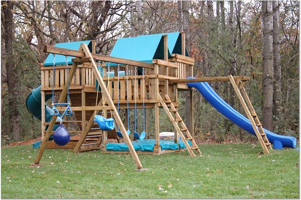 Best ideas about DIY Playset Kit . Save or Pin 17 Best ideas about Swing Set Plans on Pinterest Now.