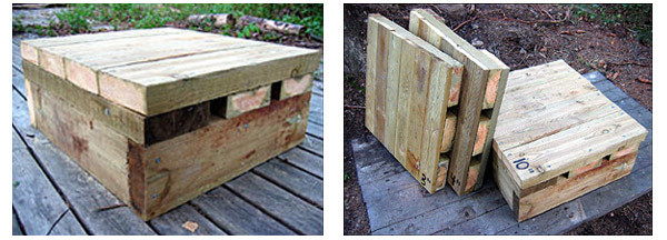 Best ideas about DIY Plyometric Box . Save or Pin Making an Adjustable Heavy Duty Squat Box Plyo Box Now.
