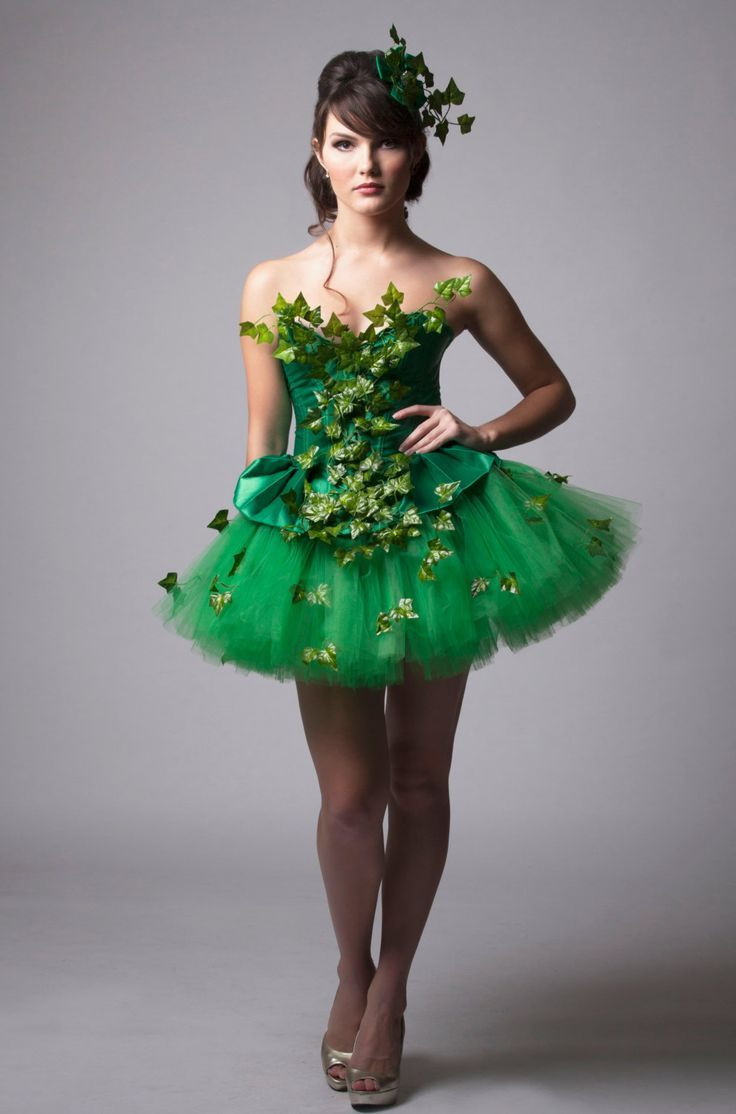 Best ideas about DIY Poison Ivy Costume . Save or Pin Best 25 Ivy costume ideas on Pinterest Now.