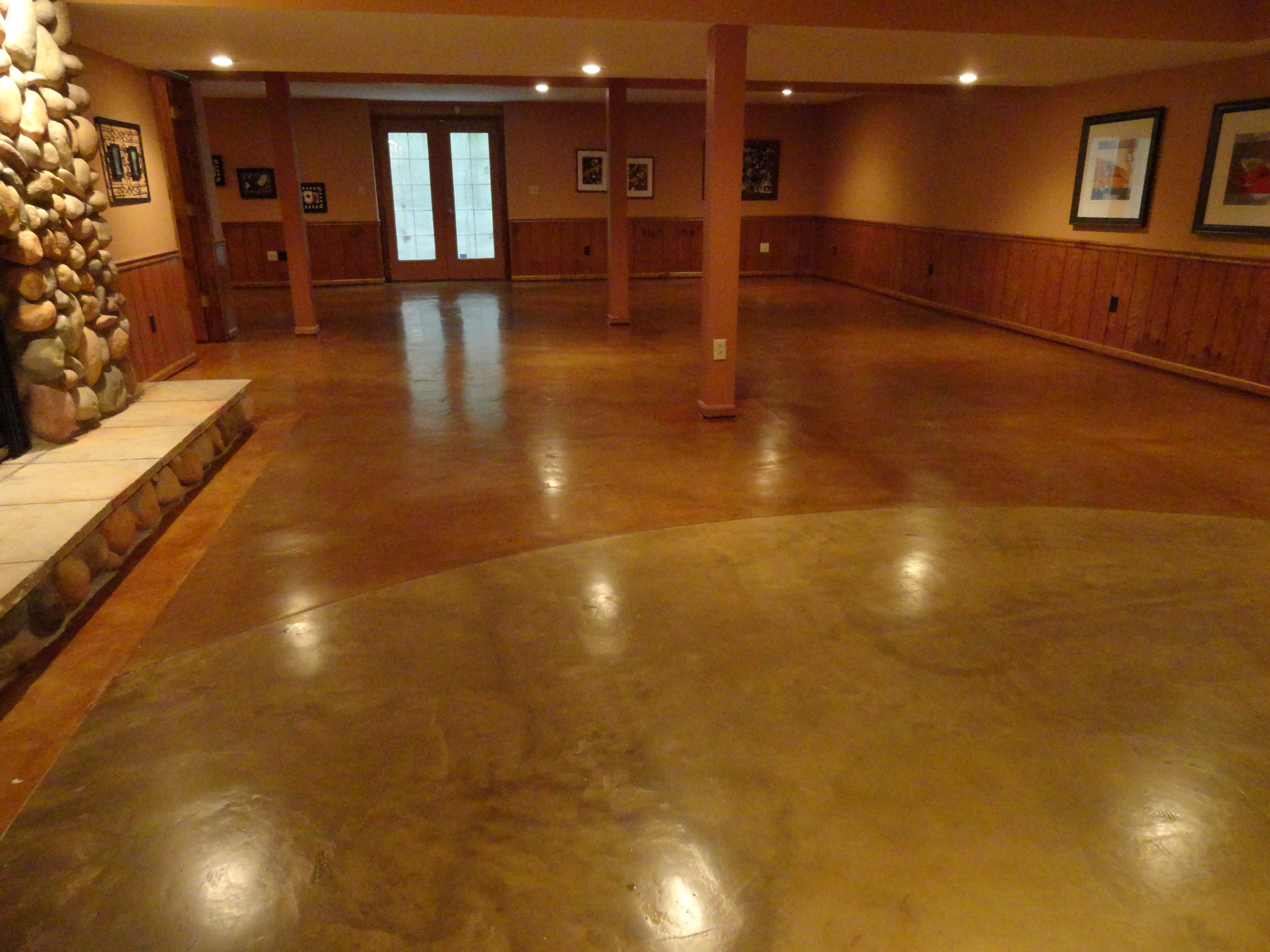 Best ideas about DIY Polished Concrete Floors . Save or Pin Why Polished Concrete Floor Is Better Than Others Flooring Now.