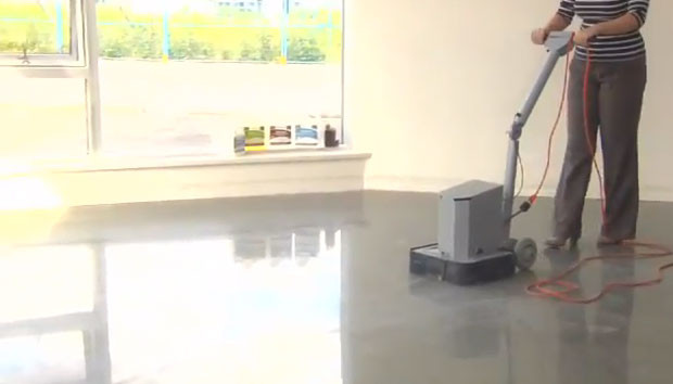Best ideas about DIY Polished Concrete Floors . Save or Pin WerkMaster has the right tools to help you polish concrete Now.