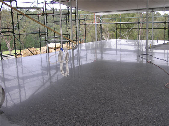 Best ideas about DIY Polished Concrete Floors . Save or Pin Guide to DIY polished concrete traditional and new Now.